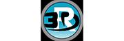 3d resharper logo